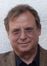 Tanzpartner Rüdiger