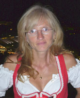 Tanzpartner Monika