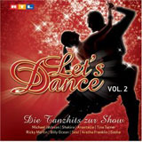 Let's Dance CD und DVD Let's Dance - der Tanzkurs